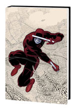 Image: Daredevil by Mark Waid Vol. 01 HC  - Marvel Comics