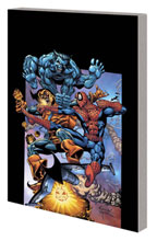 Image: Spider-Man: Mutant Agenda SC  - Marvel Comics