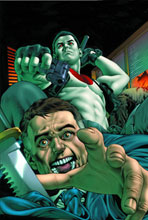 Image: Bloodshot #5 (Lozzi cover) - Valiant Entertainment LLC