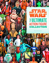 Image: Star Wars: The Ultimate Action Figure Collection SC  - Rizzoli