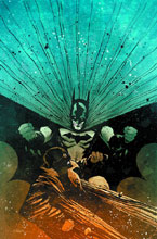 Image: Batman: Arkham Unhinged #20 - DC Comics