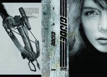 Image: G.I. Joe IDW Collection Vol. 03 HC  - IDW Publishing
