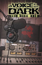 Image: A Voice in the Dark #1 - Image Comics