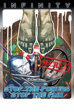 Image: Secret Avengers #11 (Infinity) - Marvel Comics