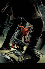 Image: Superior Spider-Man Annual #1 - Marvel Comics
