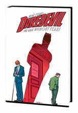Image: Daredevil by Mark Waid Vol. 02 HC  - Marvel Comics
