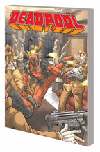 Image: Deadpool Classic Vol. 09 SC  - Marvel Comics