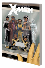 Image: Astonishing X-Men Vol. 12: Unmasked SC  - Marvel Comics