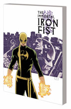 Image: Immortal Iron Fist: The Complete Collection Vol. 01 SC  - Marvel Comics