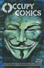 Image: Occupy Comics SC  - Black Mask Comics