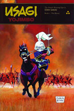 Image: Usagi Yojimbo Vol. 01: The Ronin SC  - Fantagraphics Books