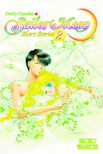 Image: Pretty Guardian Sailor Moon Short Stories Vol. 02 SC  - Kodansha Comics