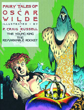Image: Fairy Tales of Oscar Wilde Vol. 02 SC  - NBM