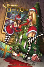 Image: Grimm Fairy Tales: Different Seasons Vol. 03 SC  - Zenescope Entertainment Inc
