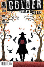 Image: Colder: The Bad Seed #2 - Dark Horse Comics