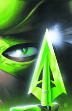 Image: Absolute Green Arrow by Kevin Smith HC  - DC Comics