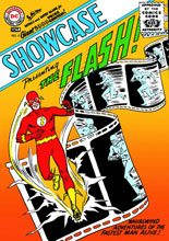 Image: Flash: A Celebration of 75 Years HC  - DC Comics
