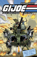 Image: G.I. Joe: A Real American Hero Vol. 10 SC  - IDW Publishing