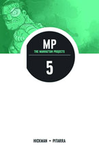 Image: Manhattan Projects Vol. 05 SC  - Image Comics