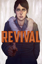 Image: Revival Deluxe Edition Vol. 02 HC  - Image Comics
