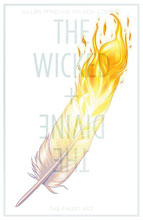 Image: Wicked + The Divine Vol. 01: The Faust Act SC  - Image Comics