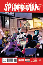 Image: Superior Foes of Spider-Man #17 - Marvel Comics