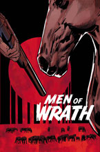 Image: Men of Wrath #2 - Marvel Comics