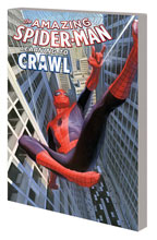 Image: Amazing Spider-Man 01.1: Learning to Crawl SC  - Marvel Comics