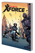 Image: Uncanny X-Force by Rick Remender: The Complete Collection Vol. 02 SC  - Marvel Comics