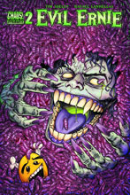 Image: Evil Ernie Vol. 02 #2 (cover A - Seeley) - Dynamite