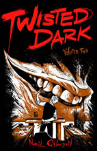 Image: Twisted Dark Vol. 02 GN  - T Pub