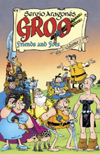 Image: Sergio Aragones' Groo: Friends and Foes Vol. 02 SC  - Dark Horse Comics