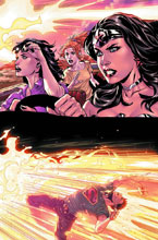 Image: Superman / Wonder Woman #23 - DC Comics