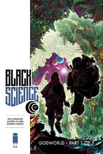 Image: Black Science #17 - Image Comics
