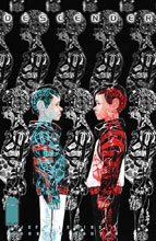 Image: Descender #7 (cover A - Nguyen) - Image Comics