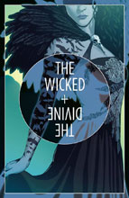 Image: Wicked + the Divine #16 (cover A) - Image Comics