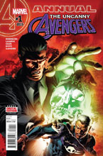 Persevering New Avengers #56 Luke Cage Variant Spiderman 9.6 Other Comic Collectibles
