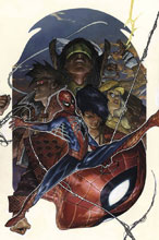 Image: Amazing Spider-Man #1.1 - Marvel Comics