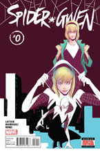 Image: Spider-Gwen #0 (2016) - Marvel Comics