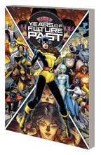 Image: X-Men: Years of Future Past SC  - Marvel Comics