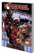 Image: Deadpool Classic Vol. 14: Suicide Kings SC  - Marvel Comics