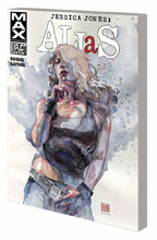 Image: Jessica Jones: Alias Vol. 03 SC  - Marvel Comics