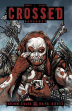 Image: Crossed Vol. 14 SC  - Avatar Press Inc