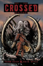 Image: Crossed Vol. 14 HC  - Avatar Press Inc