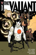 Image: Valiant Deluxe HC  - Valiant Entertainment LLC