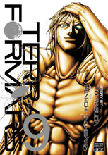 Image: Terra Formars Vol. 09 SC  - Viz Media LLC