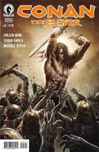 Image: Conan the Slayer #5  [2016] - Dark Horse Comics