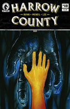 Image: Harrow County #18  [2016] - Dark Horse Comics