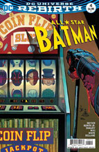 Image: All-Star Batman #4 - DC Comics