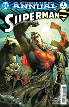 Image: Superman Annual #1  [2016] - DC Comics
